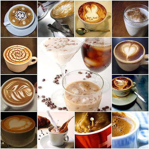 koffeingehalt kaffee 100 ml