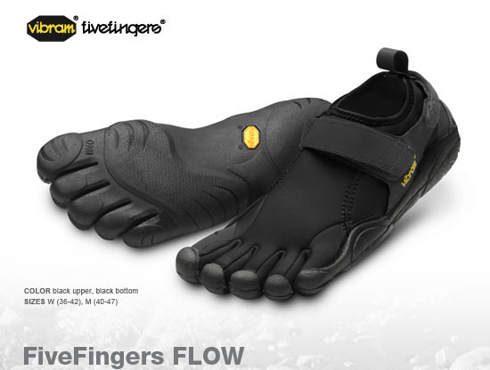 Best Shoe for Canyoneering