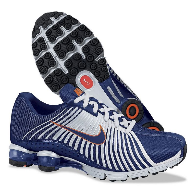 Nike Shox Run