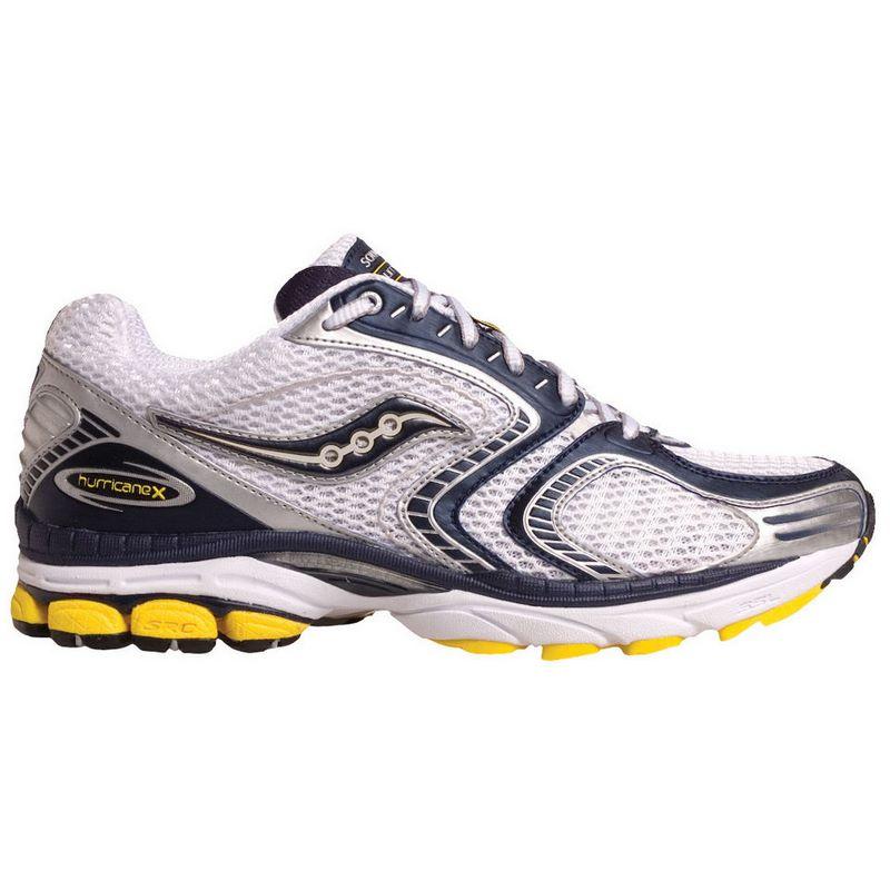 Saucony Progrid Hurricane  Men S Running Shoes