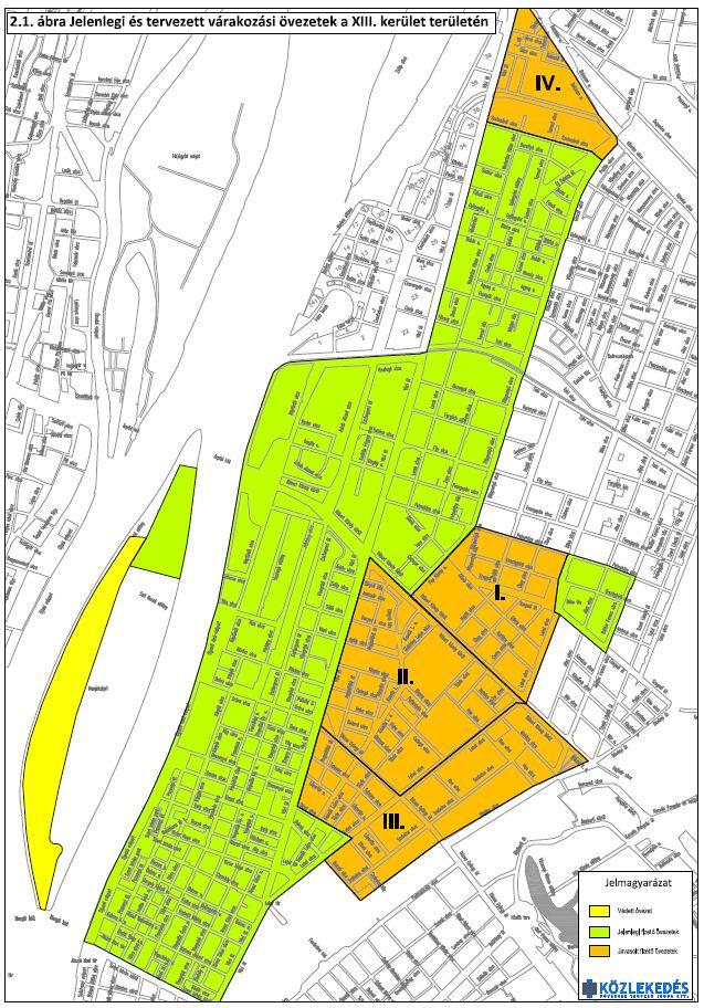 budapest angyalföld térkép Budapest parkolási zóna térkép, parkolás árak díjak és várakozás  budapest angyalföld térkép