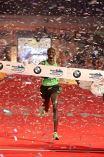 Wilson Kipsang Kenya a Frankfurt Marathon győztese