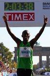 kenyai futó
