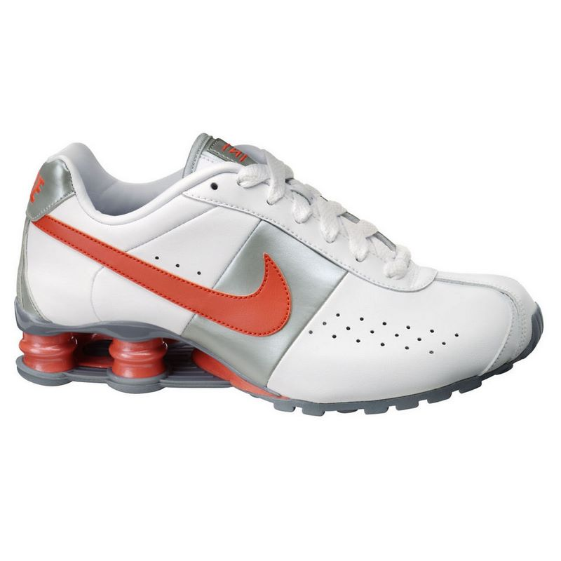 super popular b9bc3 55614 futócipők Nike Women s Shox Classic II SI Running Shoe