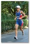 Szombathelyi Triatlon Tour futás