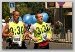 Pragaue Marathon 2008