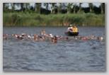 Fadd Dombori Triatlon úszás