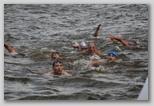 Fadd-Dombori Triatlon úszás Tisza holtág