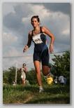 Fadd-Dombori Triatlon futás