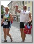 Prága Maraton 2009