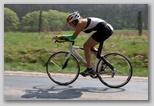Kerékpárosverseny Tatabánya időfutam