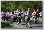 Vivicittá futás Margitsziget Városvédő futóverseny Budapest