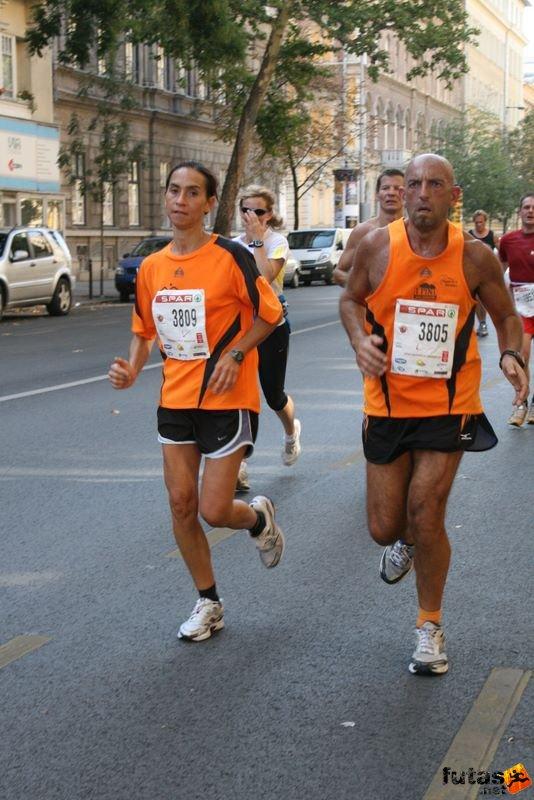 Is Run a Marathon?