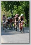 margitszigeti triatlon kerékpáros verseny