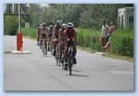 Szeged Csavarker Triatlon kerékpározás