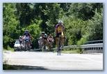 Turul Kupa Kerékpáros hegyi verseny Tatabánya