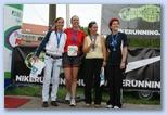 Marathon TKE nők az Ultrabalaton célban