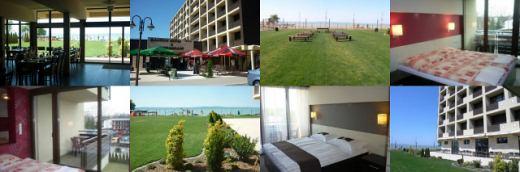 Balaton Hotel - szállás Siófokon