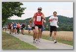 Ultrabalaton running lake Balaton