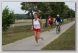 Marathon TKE női futó
