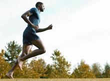 futás mezítláb túlterhelés elkerülése