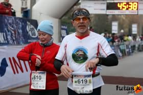 Balaton Maraton Siófok