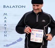 Balaton Maraton 2014 Siófokon