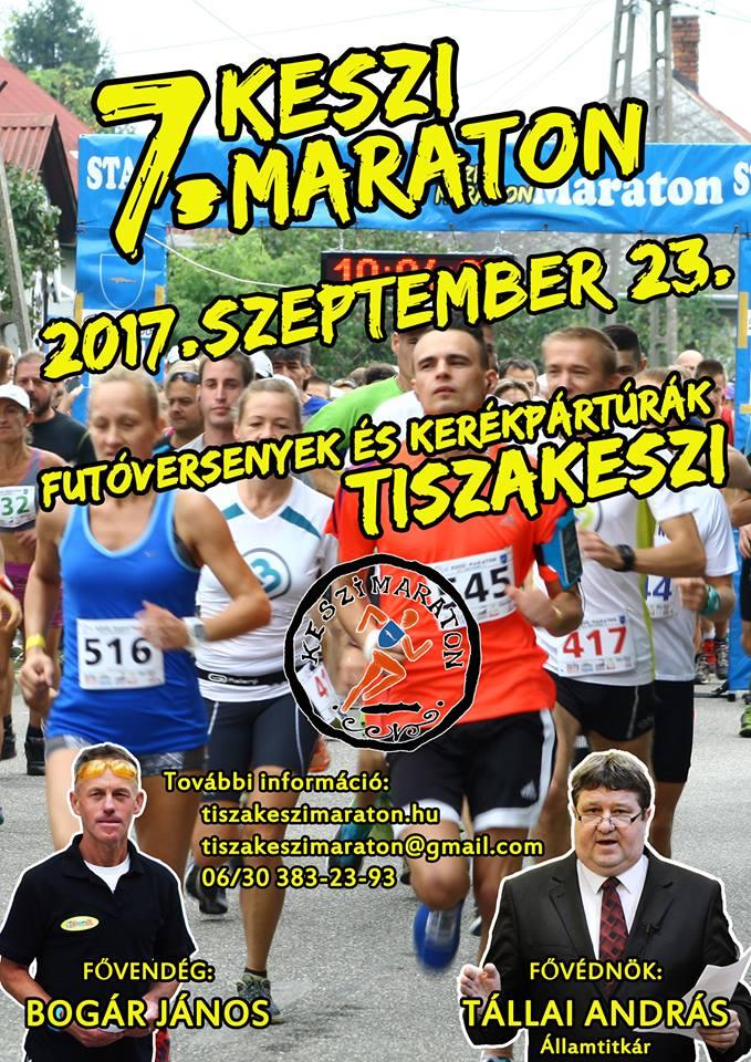 7. Keszi Maraton kép