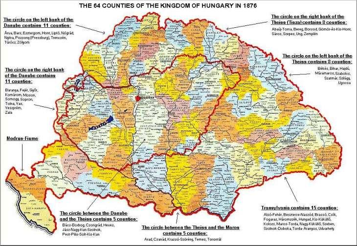 térkép magyarország határai Magyarország Térkép   Cím és utcakereső   irányítószám koordináták  térkép magyarország határai