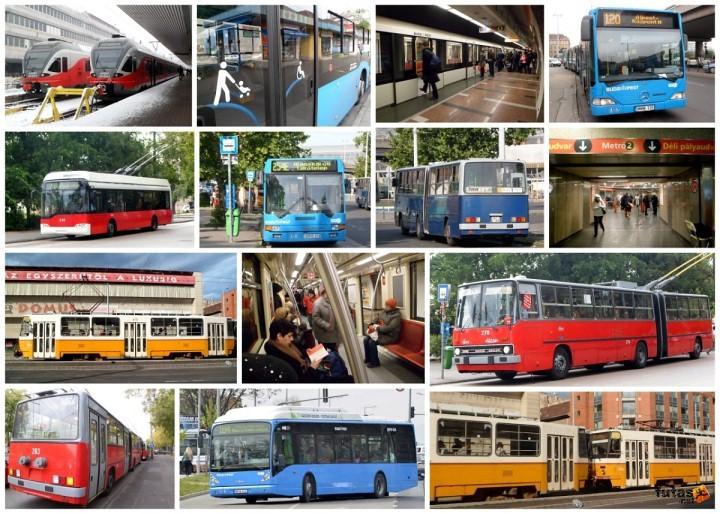 Budapest Térkép Utcakereső Tömegközlekedés