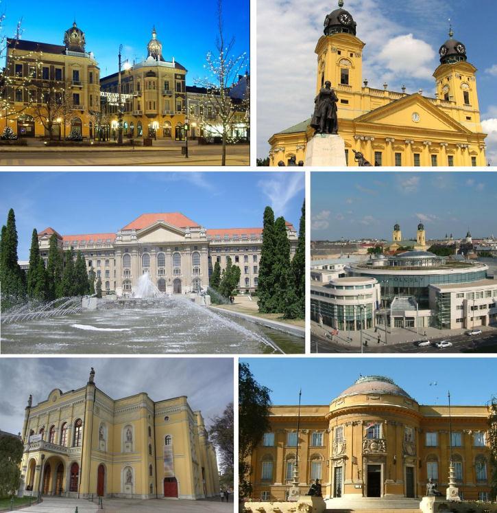 Debrecen Terkep Utca Es Cim Keresese